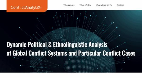 Conflict Analytix